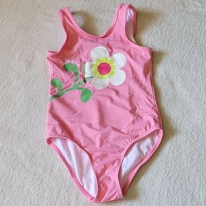 Gymboree Swimsuit size 6
